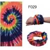 ผ้าบัฟ F029