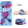 ผ้าบัฟ F021