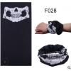 ผ้าบัฟ F028