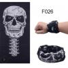 ผ้าบัฟ F026