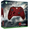 JOY Xboxs Wireless Controller - Gears of War 4 Crimson Omen Limited Edition