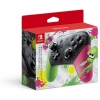 Nintendo Switch Joy Pro Splatoon Limited