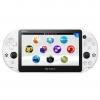 PlayStation Vita : PCH-2000 (Glacier White)