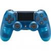 Joy DualShock 4 Wireless Controller (Blue Crystal)