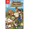 Nintendo Switch: Harvest Moon Light of Hope (US)