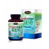 DHA Smart Algal Auswelllife 3 ขวด(180 แคปซูล)
