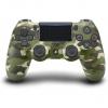 Joy DualShock 4 Wireless Controller (Green Camouflage)