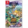 The Snack World : Trejarers Gold (JP)