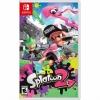 Nintendo Switch Splatoon 2 Eng US