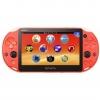 PlayStation Vita : PCH-2000 (Neon Orange)