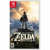 SW The Legend of Zelda: Breath of the Wild US Eng