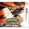 3DS Pokemon Ultra Sun US Eng