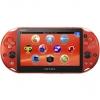เครื่อง Vita รุ่น 2000 สีแดง(Metallic Red)