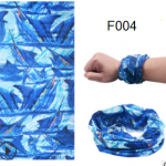 ผ้าบัฟ F004