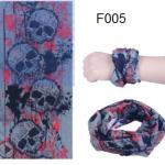 ผ้าบัฟ F005