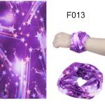 ผ้าบัฟ F013