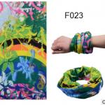 ผ้าบัฟ F023