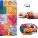 ผ้าบัฟ F037