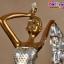 ตุ๊กตาเรซิ่นสไตล์ยุโรป ขนาด 8*19*30 cm. thumbnail 2