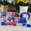 ตุ๊กตาเรซิ่นห้อยขาครอบครัว Sweet home ตุ๊กตาเรซิ่นครอบครัว ขนาด 4*5 cm. , 6*16 cm. thumbnail 10