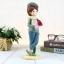 ตุ๊กตาน่ารักเรซิ่นหนุ่มสาววาเลนไทน์ ขนาด 8*10*28 cm. thumbnail 6
