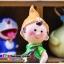 ตุ๊กตาเรซิ่นห้อยขาหนุ่มสาวสวนผล ขนาด 3.5*8.5 cm. thumbnail 7