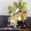 ปลาเงินปลาทองเรซิ่นของแต่งบ้านมงคล ขนาด 20.5*10.5*18 cm. thumbnail 5