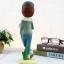 ตุ๊กตาน่ารักเรซิ่นหนุ่มสาววาเลนไทน์ ขนาด 8*10*28 cm. thumbnail 7