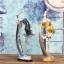 ตุ๊กตาเรซิ่นห้อยขาเจ้าหญิงแห่งสายธาร ขนาด 8*17.5*33.5 cm. thumbnail 7