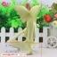 ตุ๊กตาเรซิ่นห้อยขานางฟ้าแสนสวยของแต่งบ้านแนววินเทจ ขนาด 12*13*20 cm. thumbnail 3