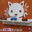 ชั้นวางติดผนังน้องแมวน่ารักแนววินเทจ thumbnail 2