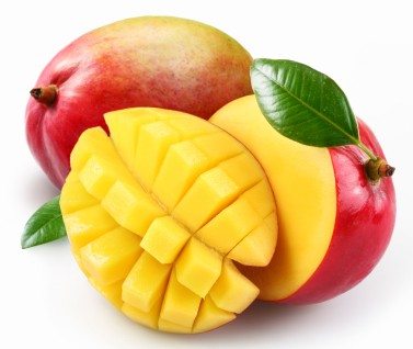 MR กลิ่นมะม่วงสุก Ripe Mango Flavor