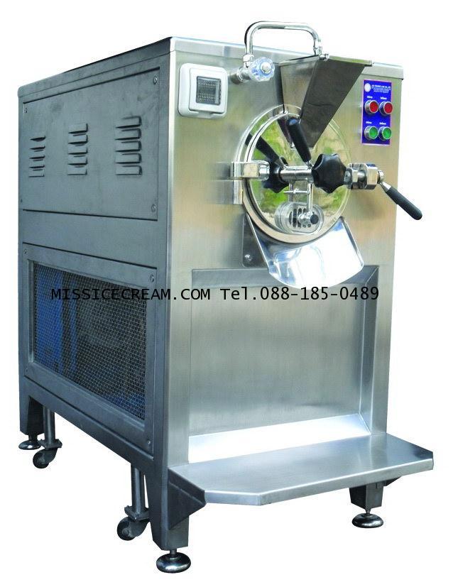 เครื่องปั่นไอศกรีม JCS รุ่น JC-7BIF