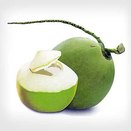 CY กลิ่นมะพร้าวน้ำหอม Young Coconut Flavor