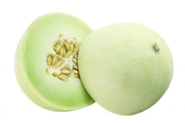 ML กลิ่นแตงเมลอน Melon Flavor