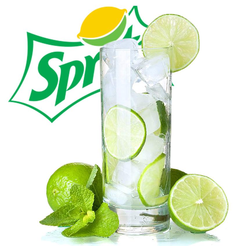 LS กลิ่นมะนาวโซดา Lime Soda Flavor