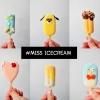 คลาสไอศกรีมแท่ง (Ice-cream Pops Class)