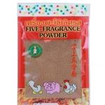 FIVE FRAGRANCE POWDER - พะโล้ป่นถุงเล็ก