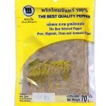 WHITE PEPPER PURE GROUND - พริกไทยป่นขาวถุงใหญ่