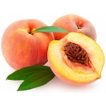 PH กลิ่นพีช Peach Flavor