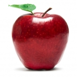 AR กลิ่นแอปเปิ้ลแดง Red Apple Flavor