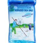 IODIZED SEA SALT - เกลือทะเลป่นเสริมไอโอดีน