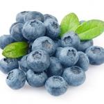 BB กลิ่นบลูเบอร์รี่ Blueberry Flavor