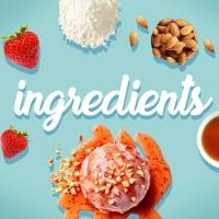 🍨 Ingredients