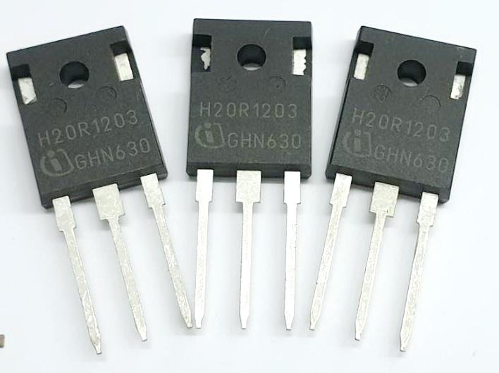 IGBT H20R1203